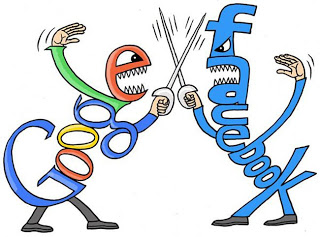To Google or to Facebook?
