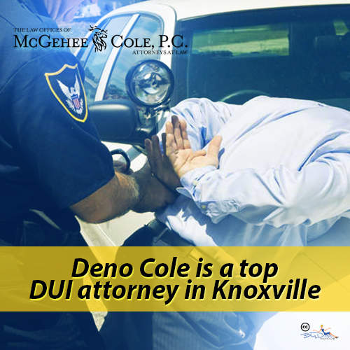 Deno Cole Personal injury attorney knoxville pi attorney knoxville personal injury lawyer knoxville - top DUI attorney